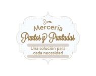 MERCERÍA PUNTOS Y PUNTADAS