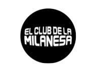 EL CLUB DE LA MILANESA / TEL: 0230-4668655