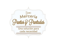 Puntos y Puntadas / Tel: xxxxxxx