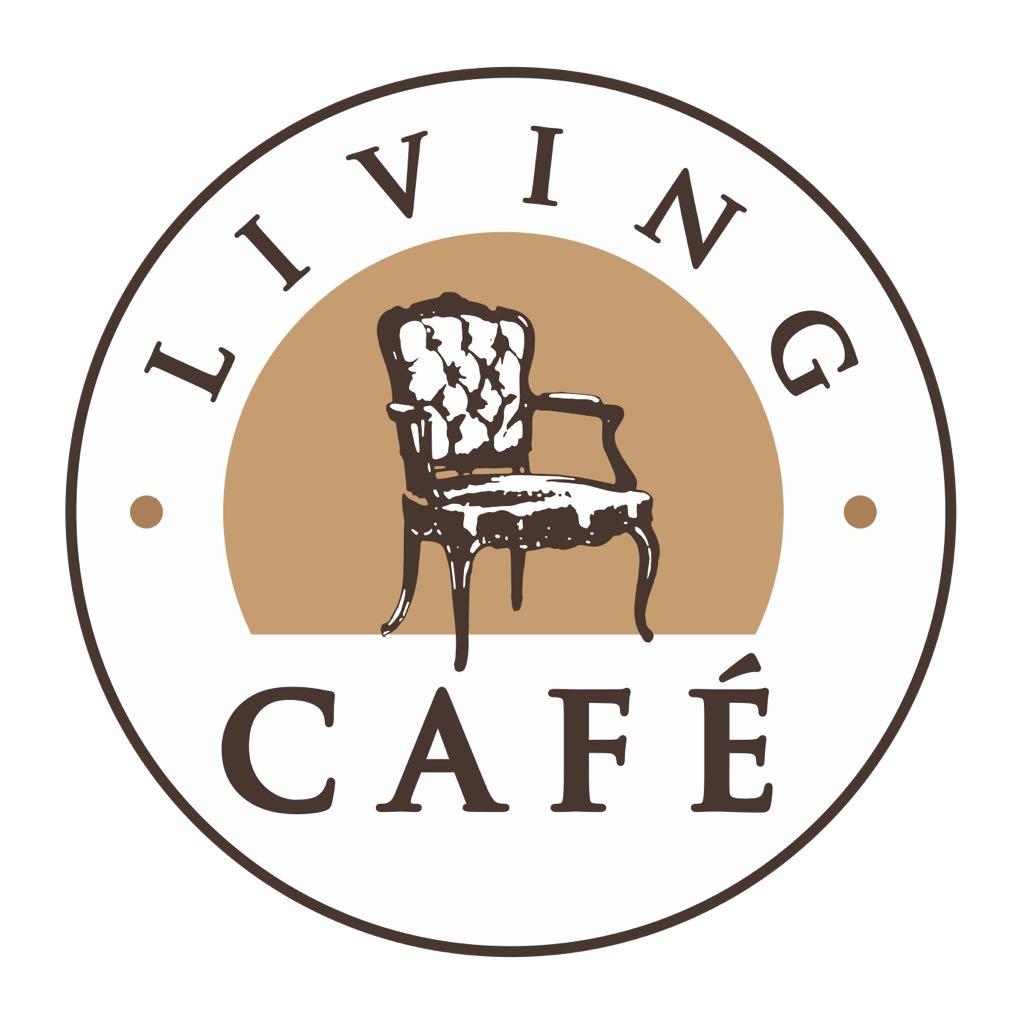 LIVING CAFÉ/ TEL:0230-4667390